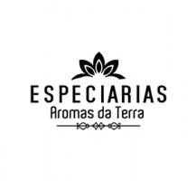 Logo da Empresa Associadas - ESPECIARIAS - Aromas da Terra