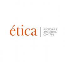 Logo da Empresa Associadas - ÉTICA - Auditoria e Assessoria Contábil