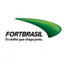 Logo da Empresa Associadas - FORTBRASIL - Administradora de Cartão de Crédito