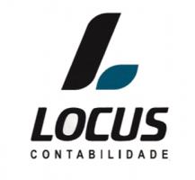 Logo da Empresa Associadas - LOCUS CONTABILIDADE
