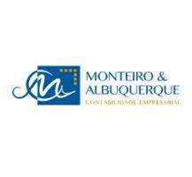 Logo da Empresa Associadas - MONTEIRO & ALBUQUERQUE - Contabilidade Empresarial