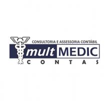Logo da Empresa Associadas - MULTMEDIC - Assessoria e Consultoria