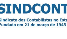 Logo do SINDCONT