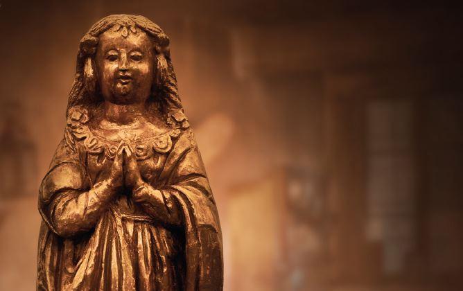 Série História e milagres de Nossa Senhora Aparecida