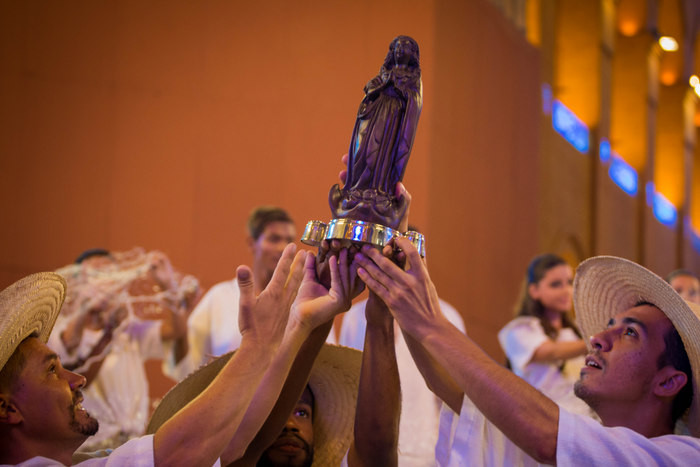 Dia Nacional Mariano será celebrado em 2018