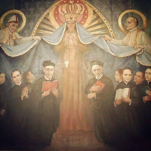 Saiba mais sobre o surgimento da Vida Religiosa e Redentorista
