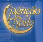 banner benção noite 2017