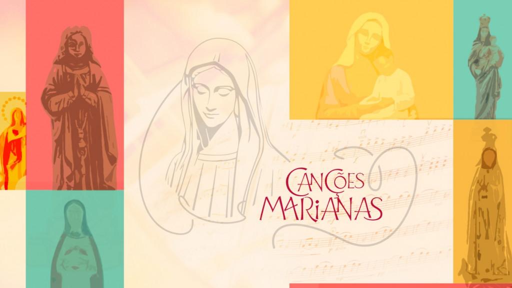 Canções Marianas