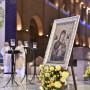 Missa da Festa de Nossa Senhora do Perpétuo Socorro no Santuário Nacional. Foto: Thiago Leon