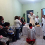 Ceebração  setores missionários Aparecida_Redentoristas
