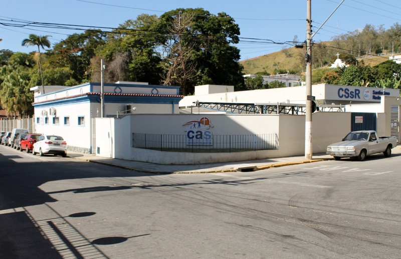 CAS - Centro de Assistência Social Santíssimo Redentor Aparecida (SP)