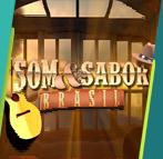 TV Aparecida - Som e Sabor Brasil