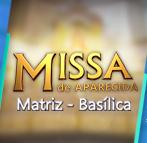 TV Aparecida - Matriz Basílica