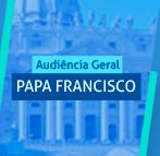 TV Aparecida - Audiência Geral do Papa