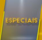 TV Aparecida - Especiais