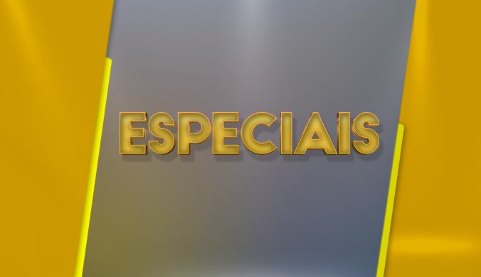 TV Aparecida - Especiais (Criação TV Aparecida)