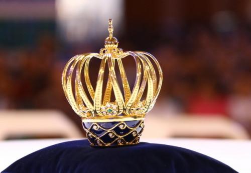 Coroa Jubilar 300 anos (Thiago Leon)