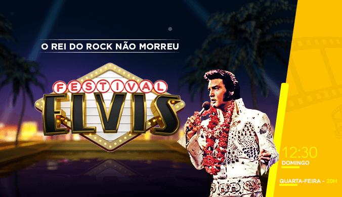 Festival Elvis