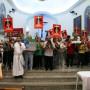 Santas Missões em Ermelindo Matarazzo (SP)