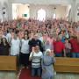 Santas Missões Redentoristas em Adamantina (SP)