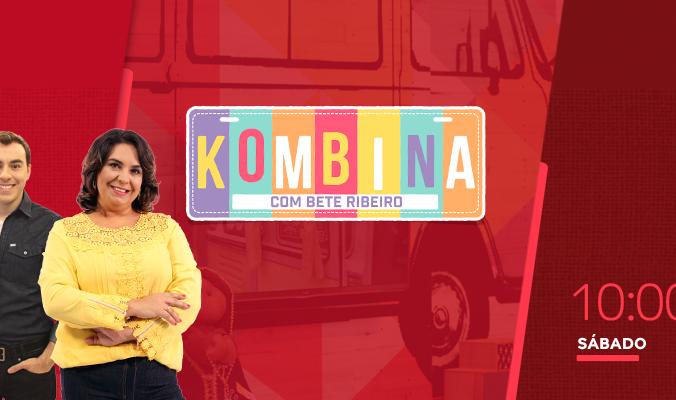 Artesanato Kombina ~ Kombina