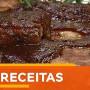 Aprenda a fazer costelinha com barbecue de goiabada com Roberto Augusto!