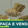 Aprenda a fazer barrinhas de cereal com Roberto Augusto -