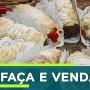 Aprenda a fazer cannoli doce com Simone Moura - 27 de outubro de 2017