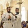 Henrique César Correia Maciel ordenação sacerdotal (Thiago Leon)