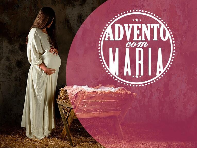 """Maria da alegria: """"Encontrou em Deus a causa da sua alegria"""""""