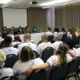 Cerimônia marca formatura de jovens em projeto social do Santuário