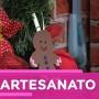 Efeites para decoração de Natal por Ligia Ballot - 23 de dezembro de 2017