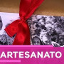 Embalagem para presente por Alessandra Braz - 23 de dezembro de 2017