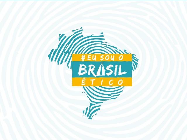 Eu sou o Brasil Ético