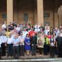 3º turma pós-graduação mariologia - Academia marial