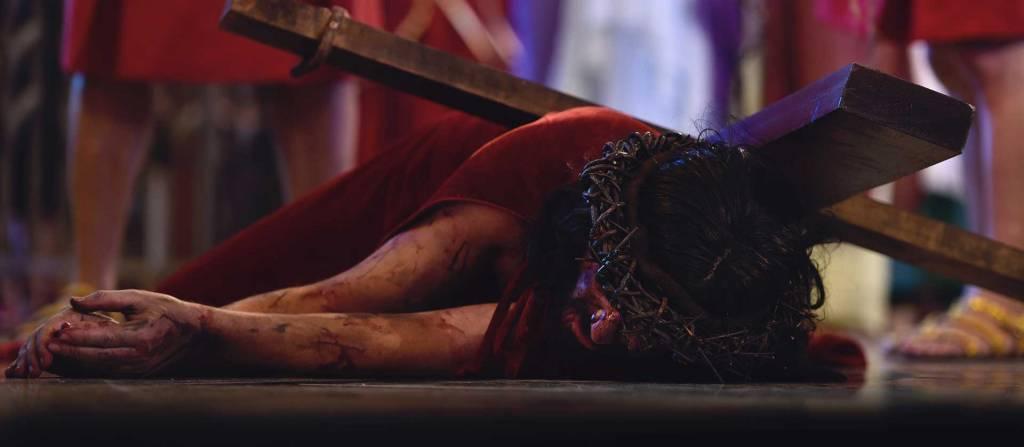 Celebrações especiais recordarão os últimos momentos da vida de Jesus