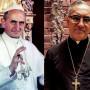 Paulo VI e Dom Romero