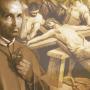 Santo Afonso e Jesus Cristo