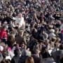 Papa Francisco audiência
