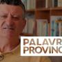 Palavra do Provincial - 1