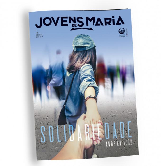 Revista JM edição abril