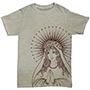 Camiseta Rainha do Céu