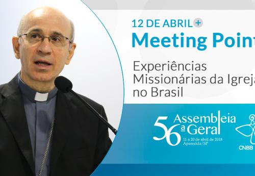 Meeting Points de 12 de abril