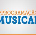 programação musical home