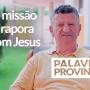Palavra do Provincial - abril 2018