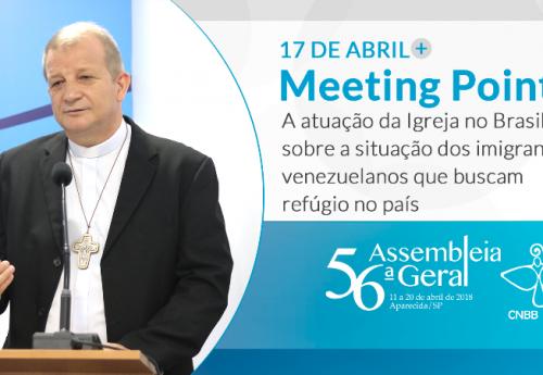 Meeting Poitns Bispo de Roraima