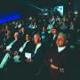 Bispos assistem pre estreia de Paulo - destaque