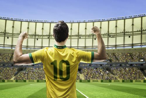 Posso rezar para a seleção brasileira ganhar a Copa do Mundo?