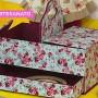 Aprenda a fazer caixa de costura em cartonagem com Patricia Godoi - 15 de maio