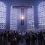 Mais de 190 mil fiéis são esperados no fim de semana em Aparecida